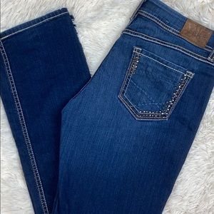 BKE Harper Boot Jeans